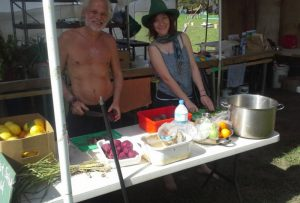 Sydney Confest Food
